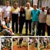 Plantio de Cambuci no bairro e feira de produtores movimentam abertura da VII Rota do Cambuci