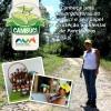 Conheça uma das produtoras do Cambuci e seu papel na proteção  ambiental de Parelheiros (SP)