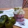Gelateria italiana resgata importância dos frutos nativos brasileiros