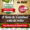 Festival de Ribeirão Pires: nomes da música, produtores de Cambuci e food truck
