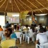 Festival da Mata Atlântica de Bertioga: muito aprendizado sobre Cambuci, empreendedorismo e cultura indígena
