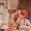 Parceira da Rota do Cambuci, chef Ana Tomazoni forma crianças para gastronomia sustentável