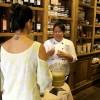 Degustação na Le Pain Quotidien aumenta desejo de provar produtos de Cambuci