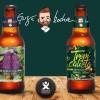 Cerveja Tropicalista é novidade da Mata Atlântica com frutas especiais da Serra do Mar