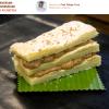 Mil Folhas de Cambuci – Receita do Chef Felipe Cruz (Restaurant La Marina)