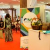 AUÁ representa bioma Mata Atlântica no XIV Congresso de Nutrição Funcional
